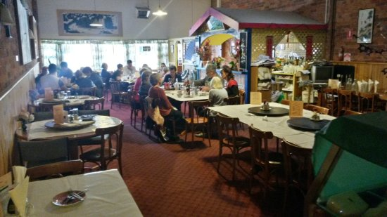 Flam Shan Chinese Restaurant - Accommodation Batemans Bay