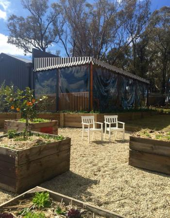 Heathcote Harvest Produce Store and Cafe - Accommodation Batemans Bay