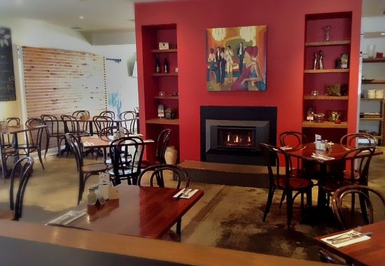 RED Wine Bar and Bistro - Accommodation Batemans Bay