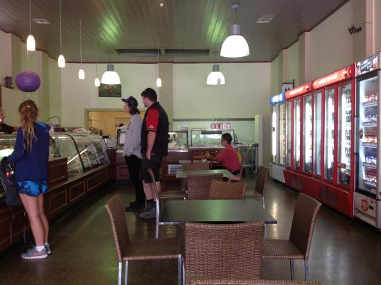 Segafredo's Bakery - Accommodation Batemans Bay