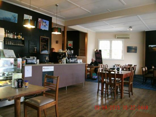 Smokeytown Cafe - Accommodation Batemans Bay