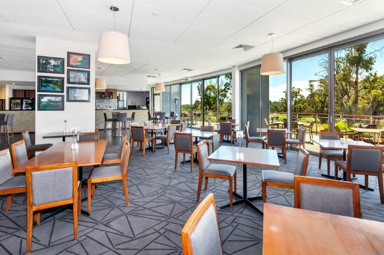 Springs Bar and Terrace - Accommodation Batemans Bay