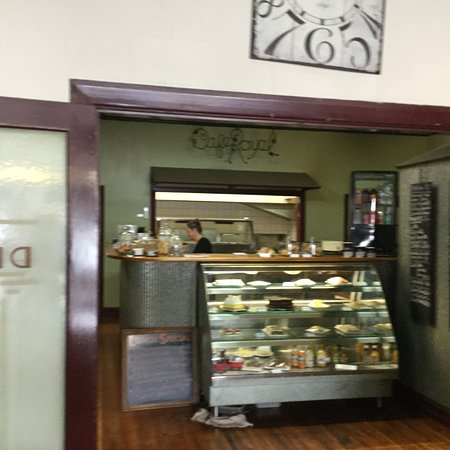 Cafe Royal - Accommodation Batemans Bay