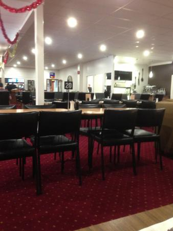 Commercial Restaurant - Accommodation Batemans Bay