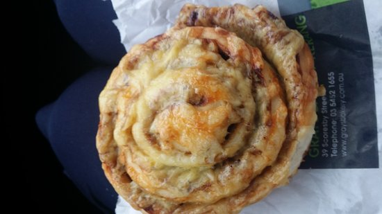 Grays Bakery Kerang - Accommodation Batemans Bay