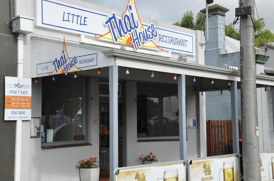 Little Thai House - Accommodation Batemans Bay