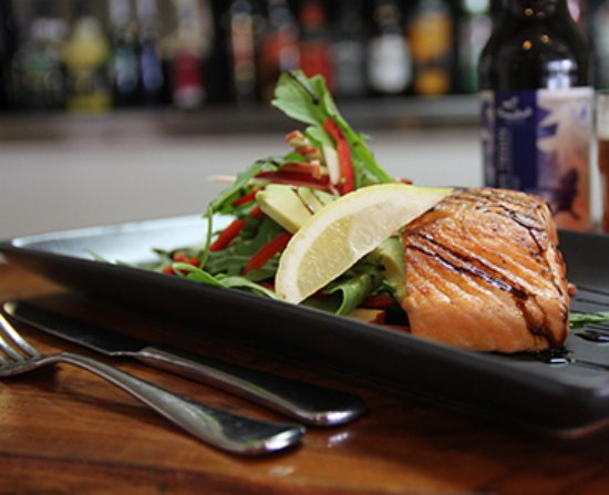 Otway Central Bistro  Bar - Accommodation Batemans Bay