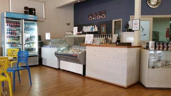 Wood Street Cafe - Accommodation Batemans Bay