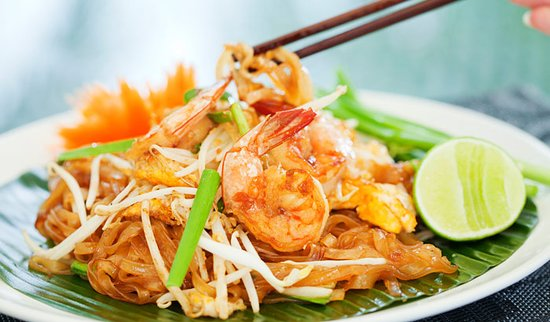 Holy Basil Thai Takeaway - Accommodation Batemans Bay