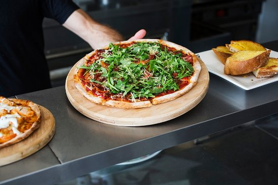 The Allambie Pizza Shop - Accommodation Batemans Bay