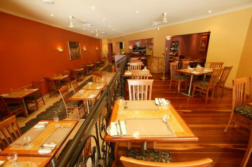 Marinades Indian Restaurant - Accommodation Batemans Bay