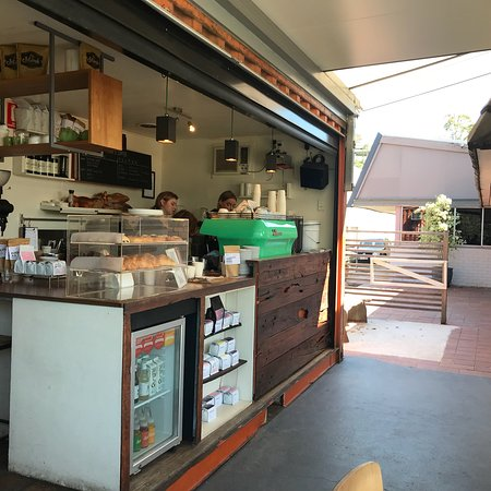 The Tiller Coffee - Accommodation Batemans Bay