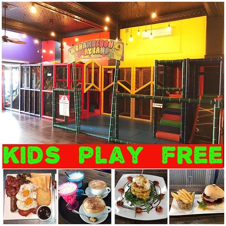 Chameleon Play Cafe - Accommodation Batemans Bay