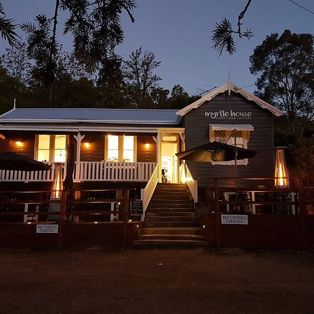 Myrtle House - Accommodation Batemans Bay