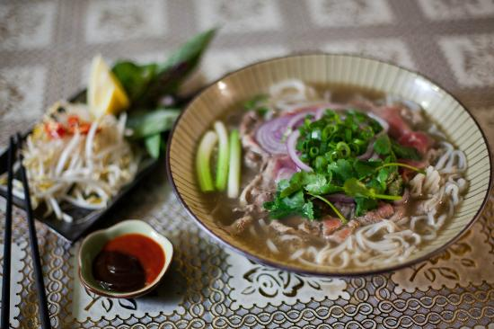 Anam Vietnamese Restaurant Bathurst - Accommodation Batemans Bay