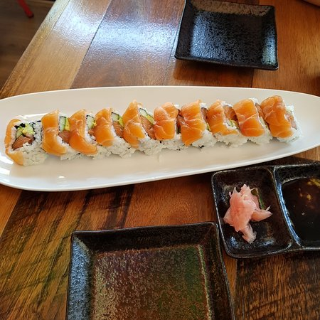 Arc Sushi - Accommodation Batemans Bay