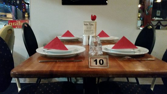 Indian Zaika Restaurant - Accommodation Batemans Bay