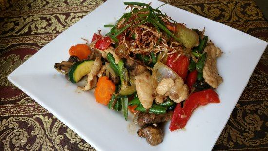 Smile Elephant Thai Restaurant - Accommodation Batemans Bay
