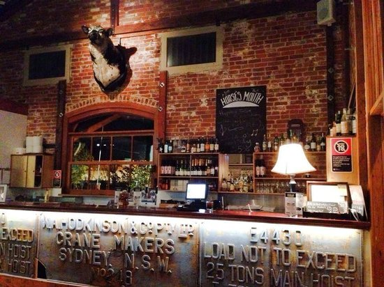 Webb  Co bar - Accommodation Batemans Bay