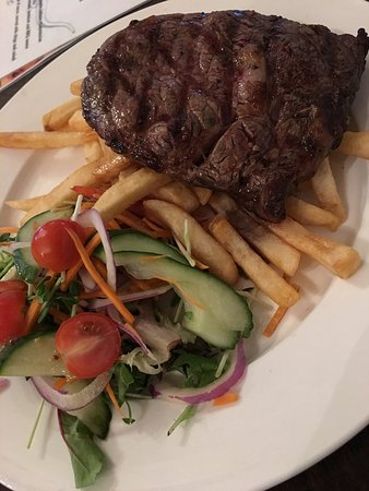 Aussie Steakhouse - Accommodation Batemans Bay