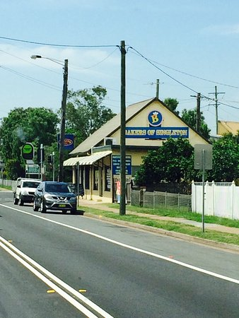 Bakers Of Singleton - Accommodation Batemans Bay