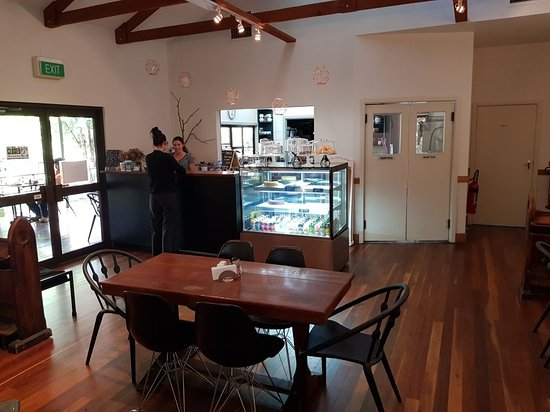 Cedar Cafe - Accommodation Batemans Bay