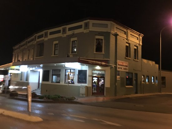 Commercial Hotel Motel Lithgow - Accommodation Batemans Bay