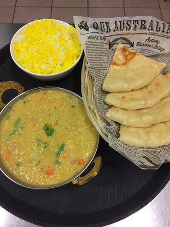 Indian Cuisine Parkes - Accommodation Batemans Bay