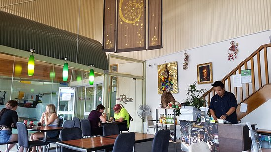 Rice Thai Restaurant - Accommodation Batemans Bay