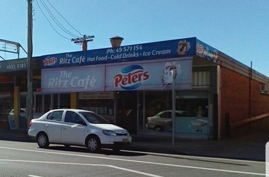 The Ritz Cafe - Accommodation Batemans Bay