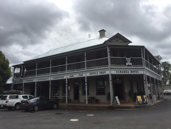 Cafe Clarence - Accommodation Batemans Bay