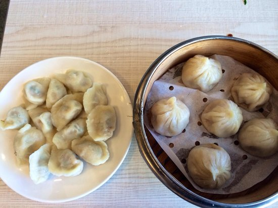 CBD Dumpling House - Accommodation Batemans Bay