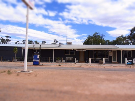 Coombah Roadhouse - Accommodation Batemans Bay