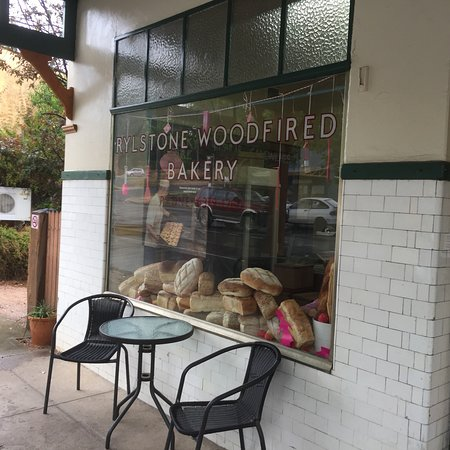 Rylstone Woodfired Bakery - Accommodation Batemans Bay