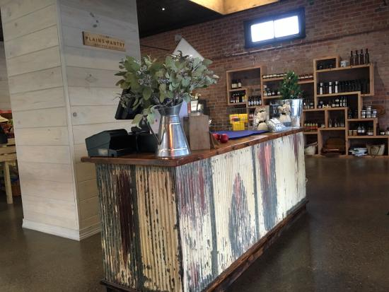 The Plains Pantry - Accommodation Batemans Bay