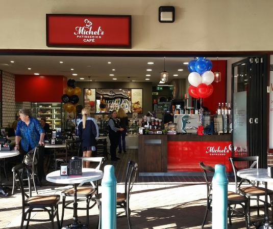 Michel's Patisserie- Albion Park - Accommodation Batemans Bay