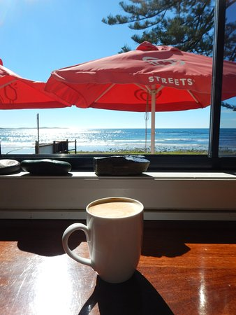 The Snack Shack - Accommodation Batemans Bay