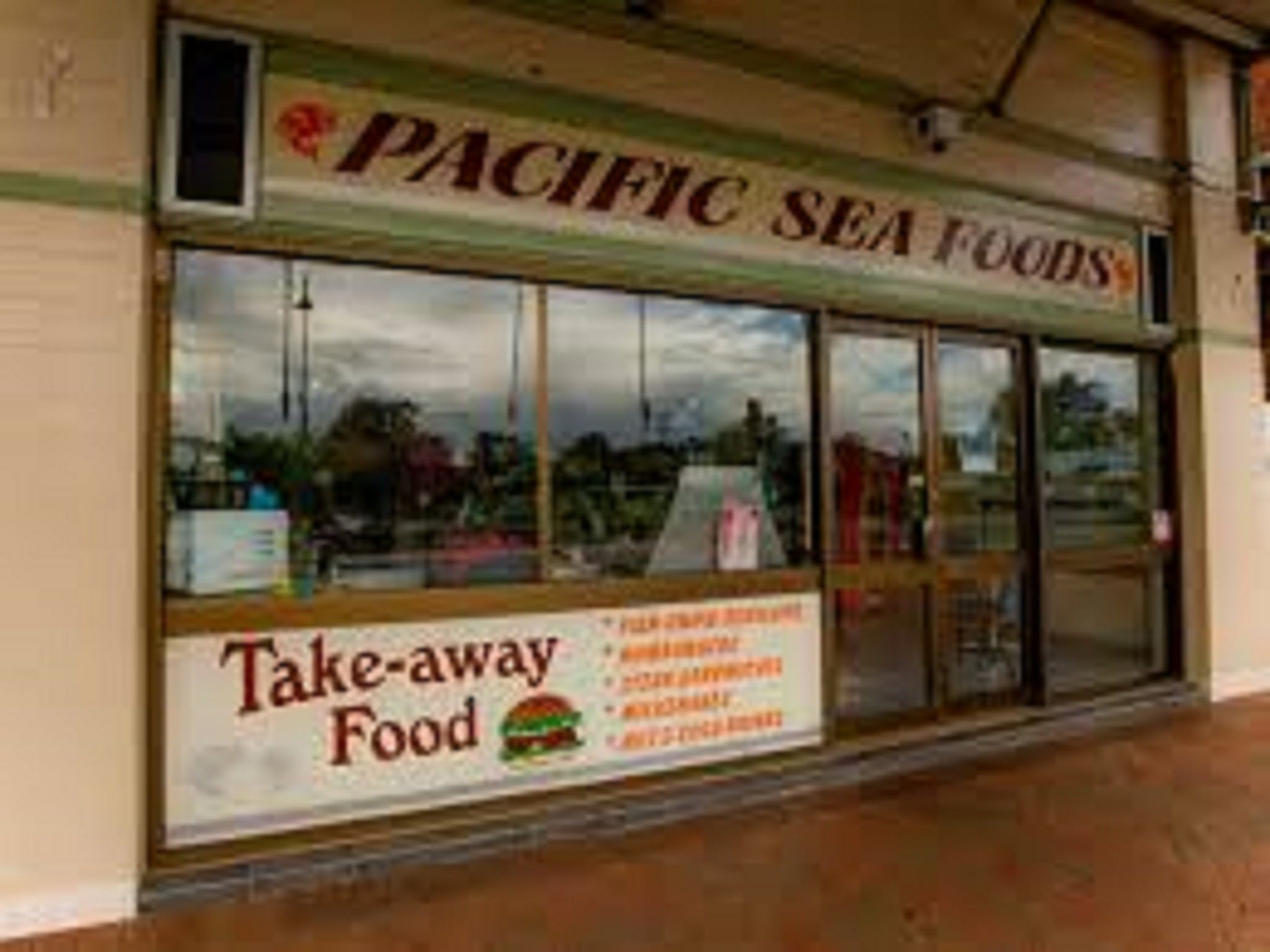 Pacific Sea Foods - Accommodation Batemans Bay