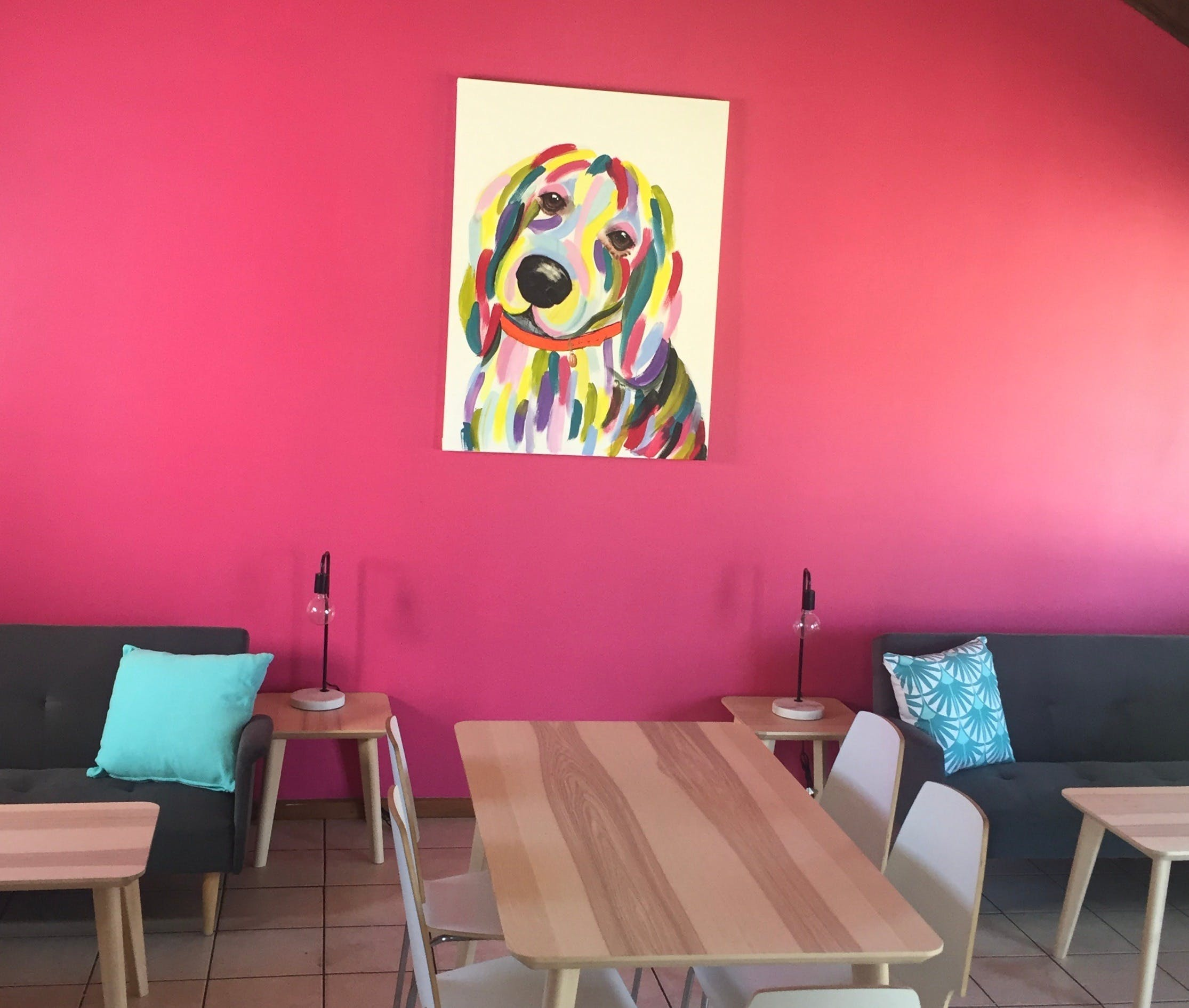 The Fat Beagle Coffee Shop - Accommodation Batemans Bay