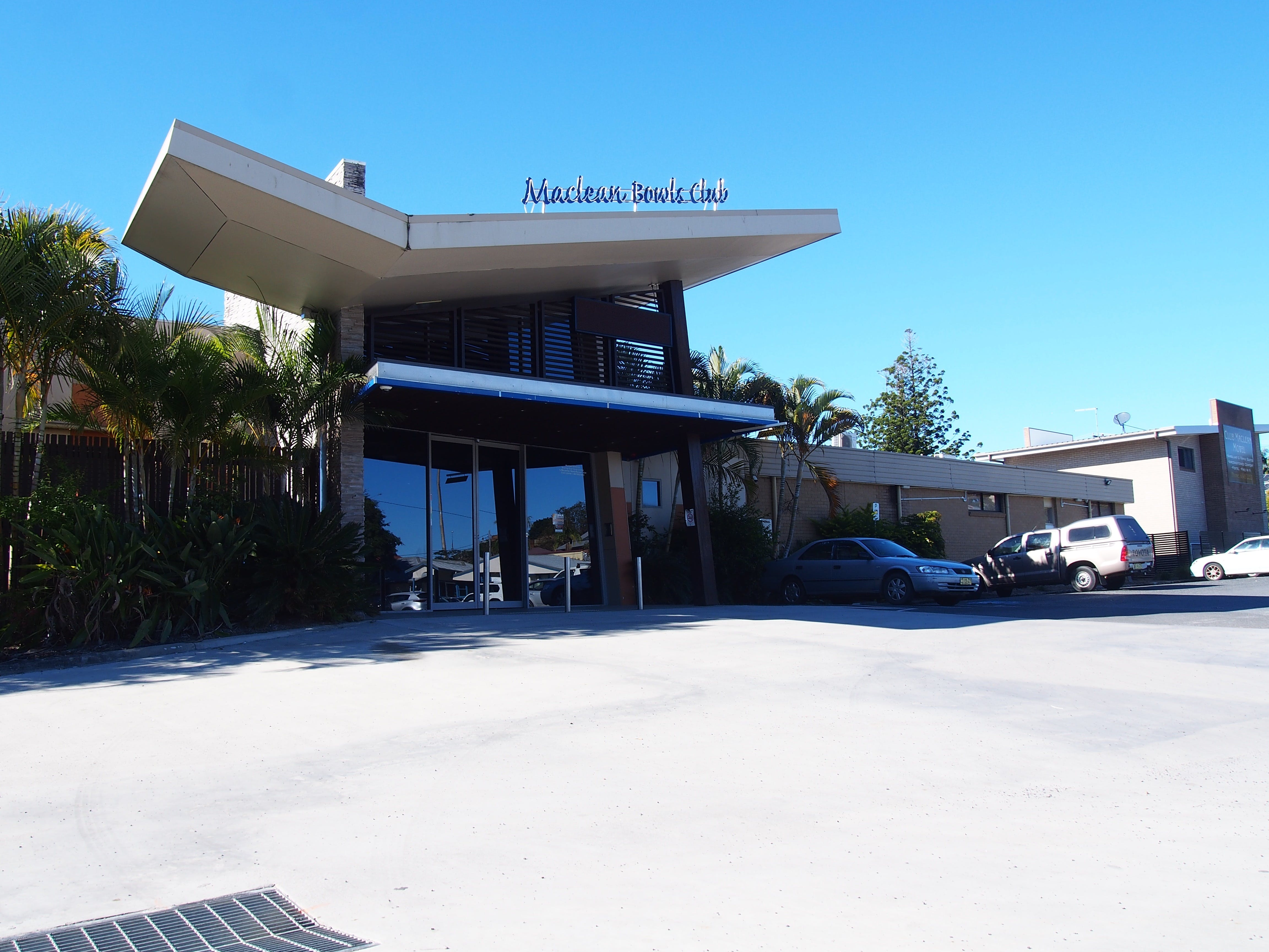 Maclean Bowling Club - Accommodation Batemans Bay