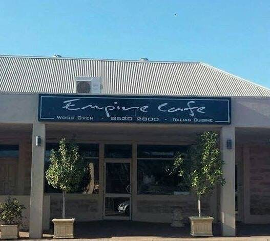 Empire Cafe - Accommodation Batemans Bay