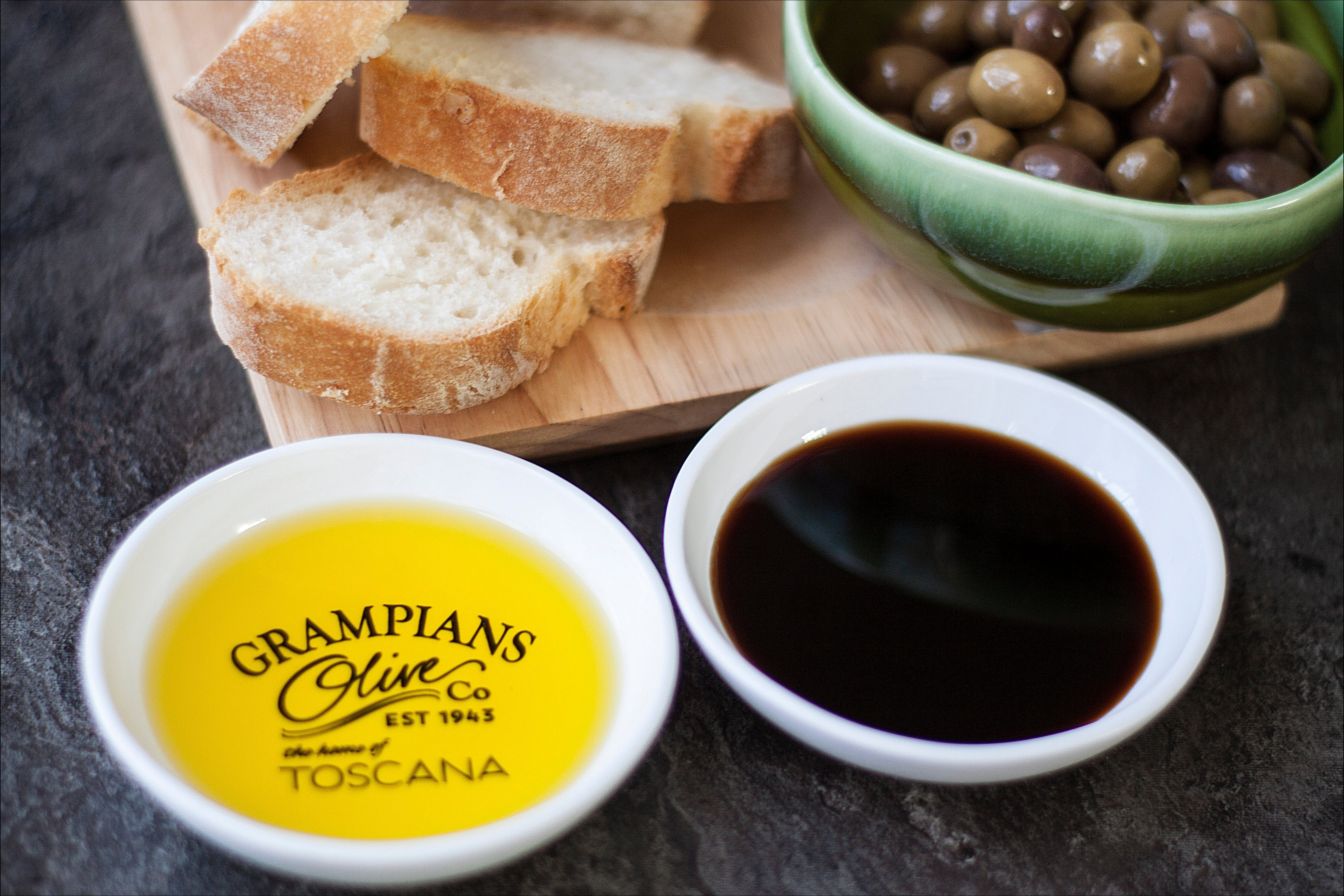 Grampians Olive Co. - Accommodation Batemans Bay