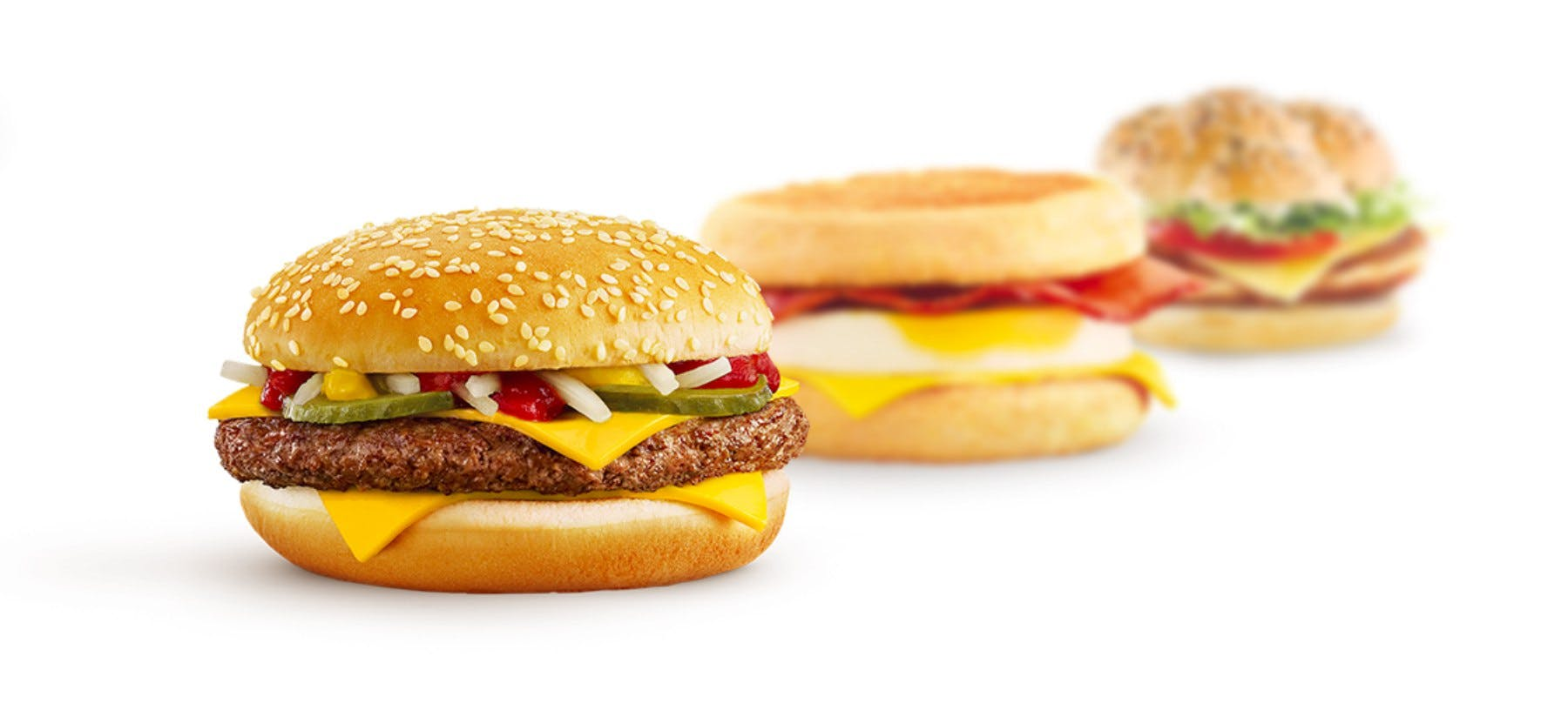McDonald's - Waterford - Accommodation Batemans Bay