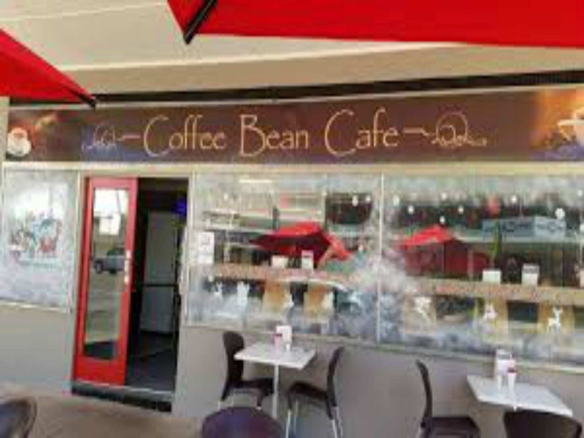 Coffee Bean Cafe - Accommodation Batemans Bay