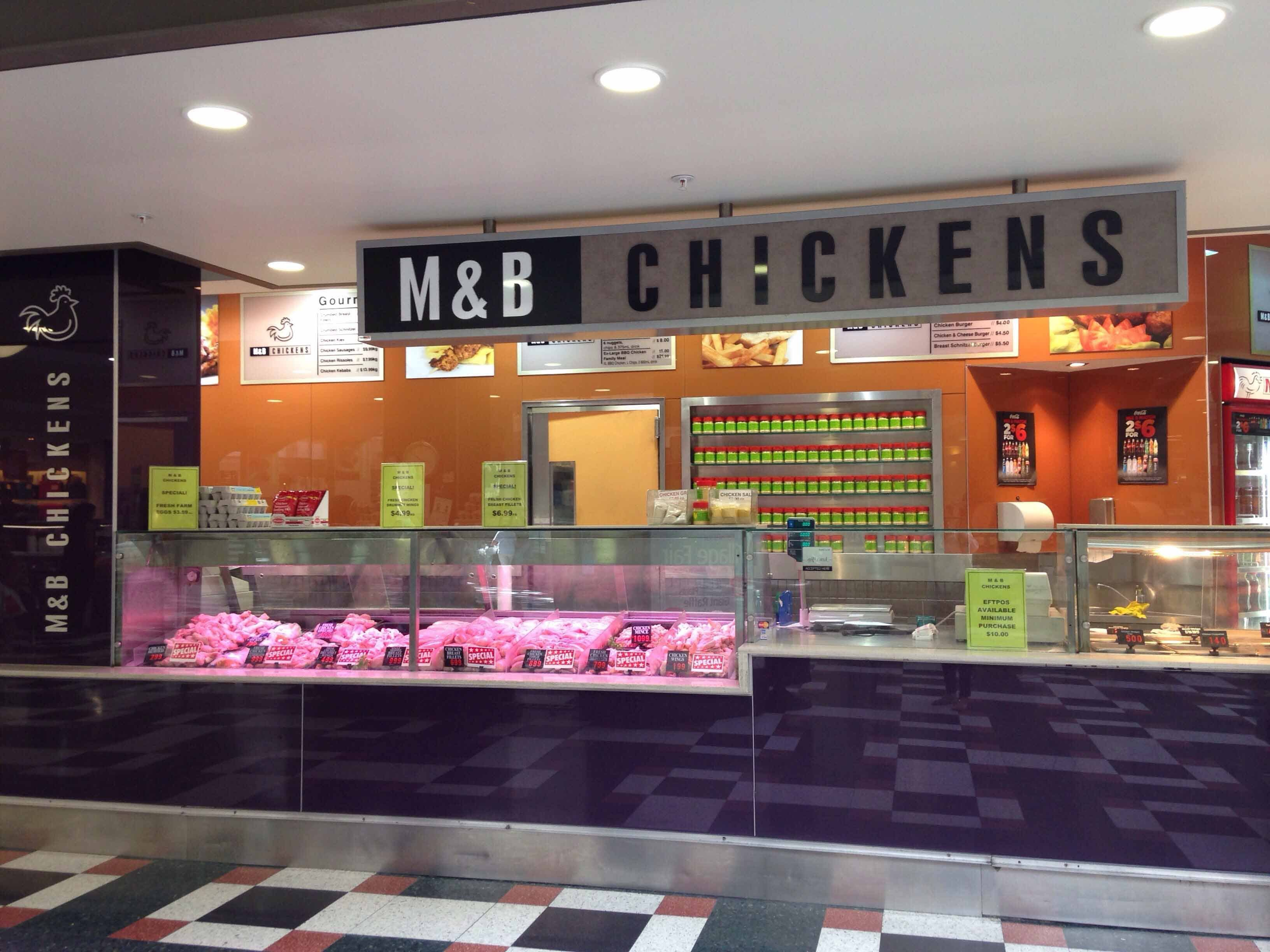 MB Chickens - Accommodation Batemans Bay