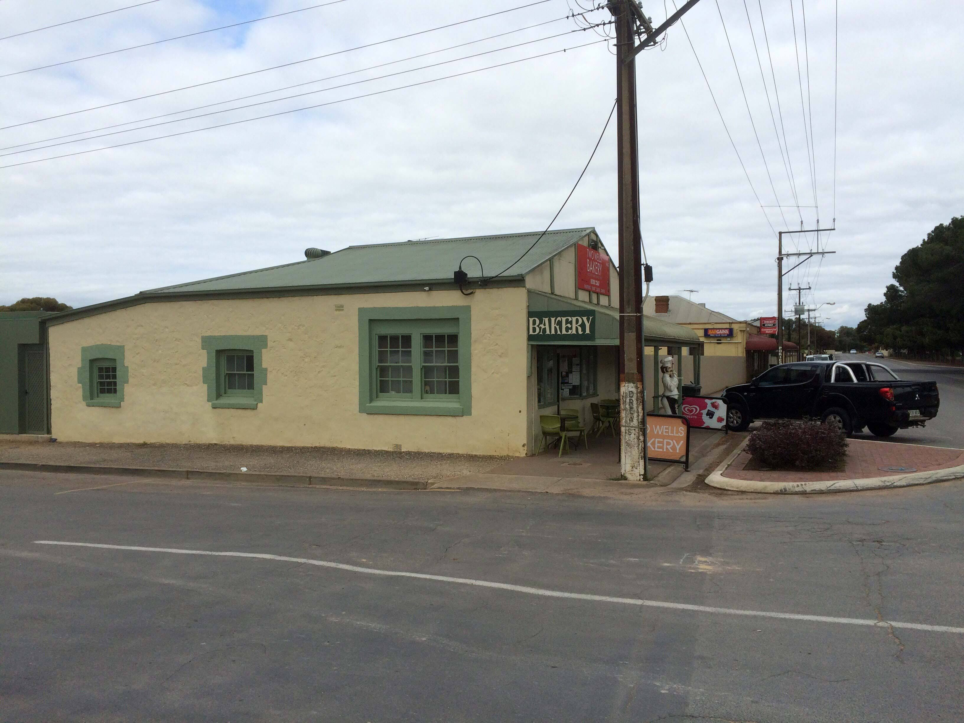 Two Wells Bakery - Accommodation Batemans Bay