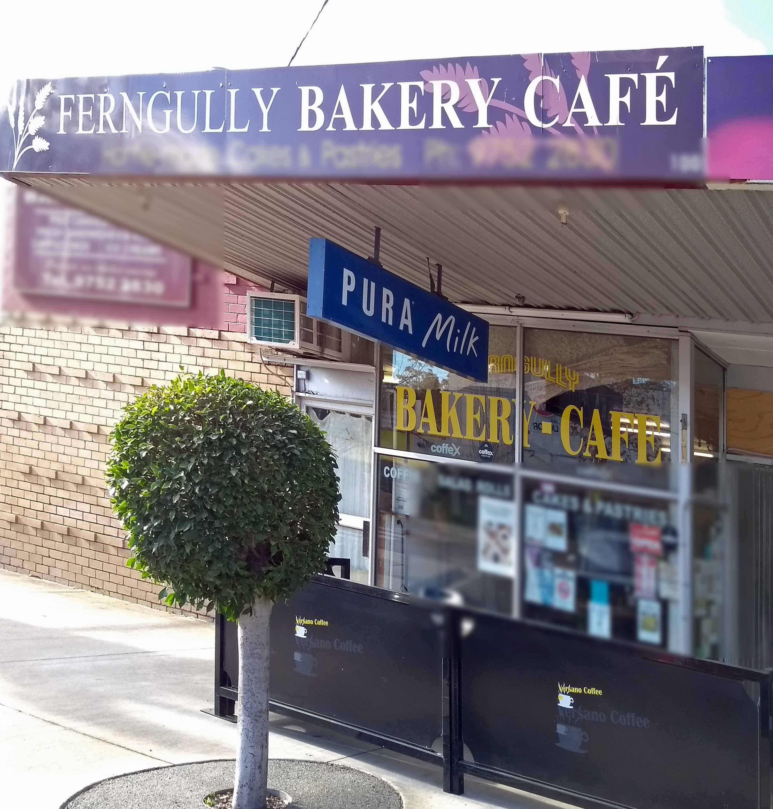 Ferntree Gully Bakery - Accommodation Batemans Bay