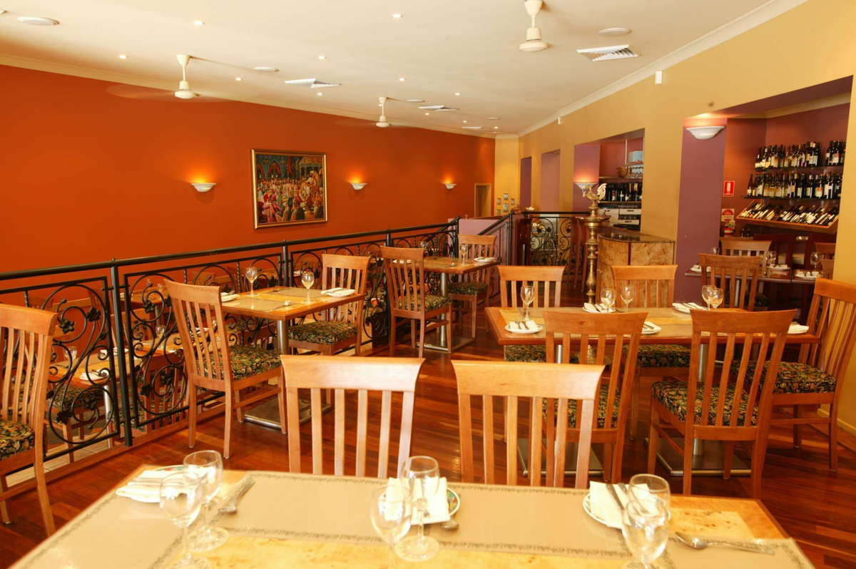 Marinades Indian Cuisine - Accommodation Batemans Bay