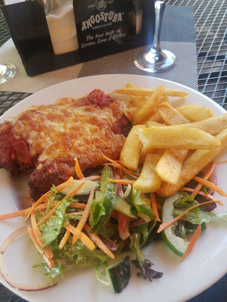 Morris Leigh Cafe - Accommodation Batemans Bay
