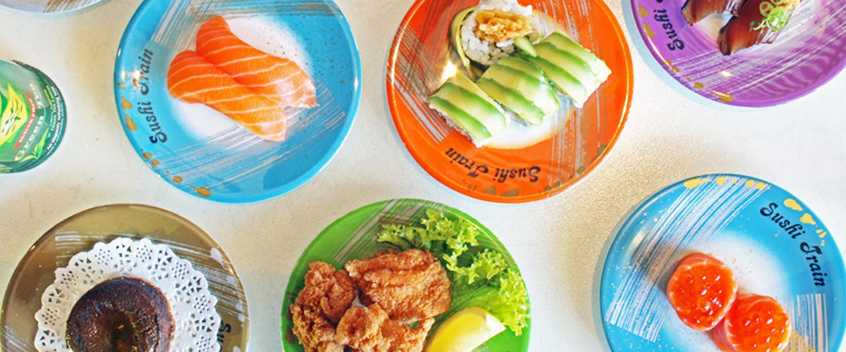 Sushi Train - Cairns - Accommodation Batemans Bay